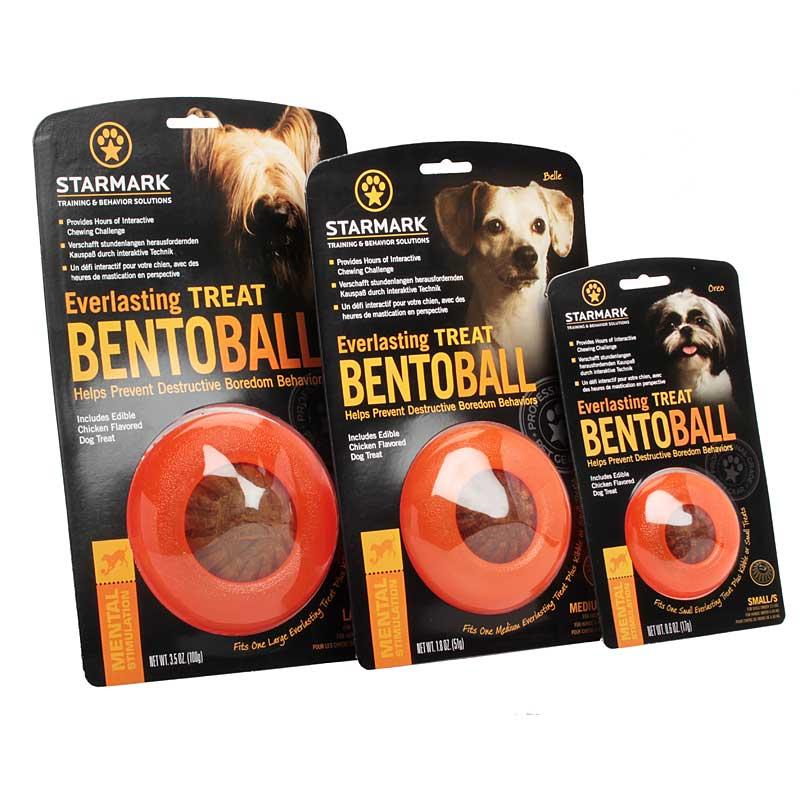 a75495089585 Játék-ételadagoló kutyák számára «Everlasting Bento Ball» small - TT35